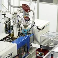PCI Robotics