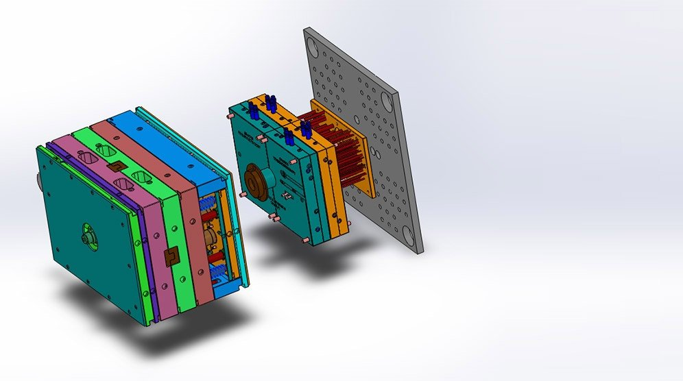 PCI Solidworks Simulation