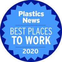 Best Places to Work 2020 Logo