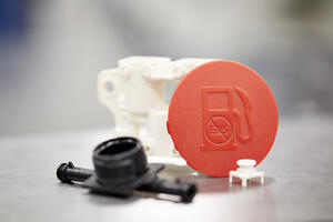 Plastic Components Inc mid to high volume plastic parts