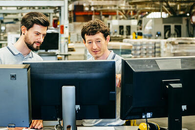 Plastic Components Inc. design engineers focus on many benefits of DFM for injection molding including lower production costs and quicker time to market