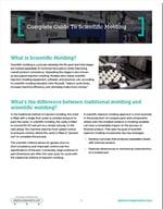 PCI Scientific Molding Guide