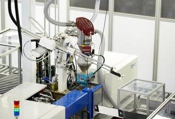 Scientific Molding